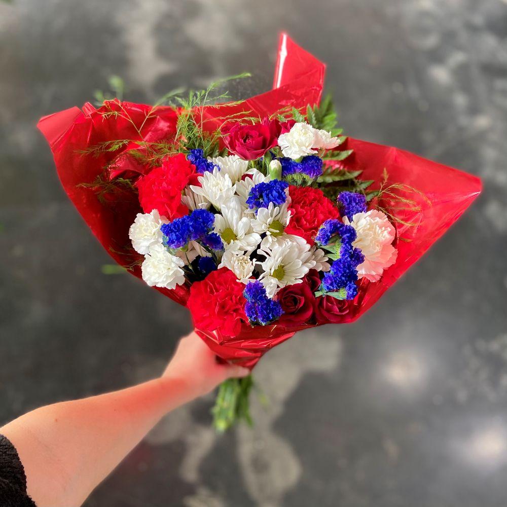 Taylor's Flower Shop: 4085 S 84th St, Omaha, NE