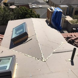 Photo Of All In One Roofing   Brea, CA, United States. Santa Monica