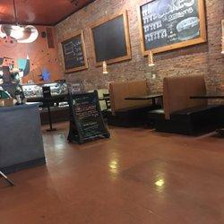 Port City Cafe Oswego Ny