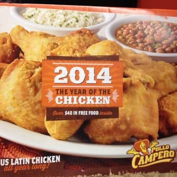 pollo campero order food online 55 photos 50 reviews fast rh yelp com menu pollo campero el salvador a domicilio pollo campero el salvador servicio a domicilio