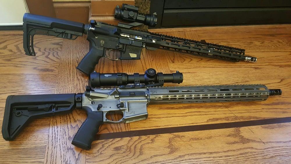 Rehv Arms: 27623 Covington Way SE, Covington, WA