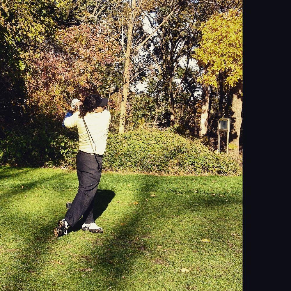 Kissena Park Golf Course: 16415 Booth Memorial Ave, Fresh Meadows, NY