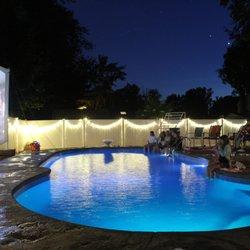 EZ Aqua Pool & Patio - Pool & Hot Tub Service - 53 Longmeadow Dr ...