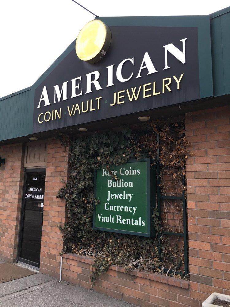 American Jewelry: 5527 N Wall St, Spokane, WA