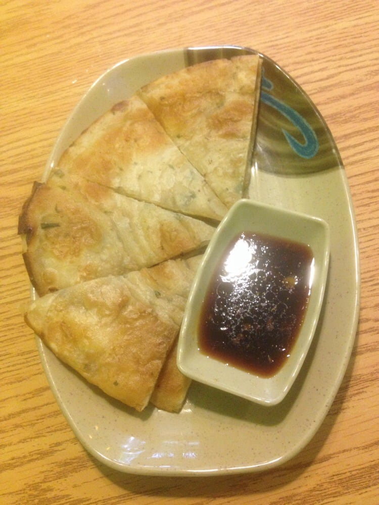 Scallion pancakes yelp for Asian cuisine chicago