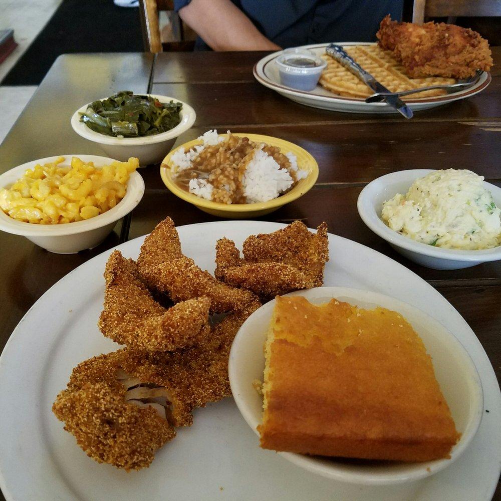 Chef Paul S Cafe Fresno Ca