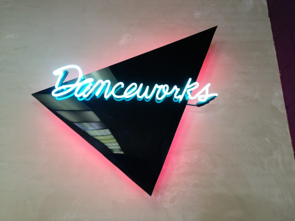 Danceworks Unlimited