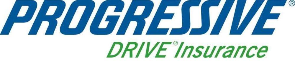 progressive drive insurance logo