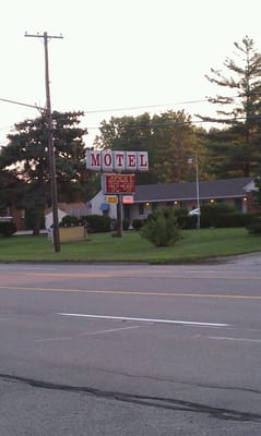 Photo Of Apex One Motel Dewitt Mi United States Special Day Rates
