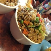 General Tso En Steamed Photo Of Chen S Restaurant Lansing Mi United States