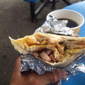 Photo Of The Country Kitchen Malibu Ca United States Best Breakfast Burrito