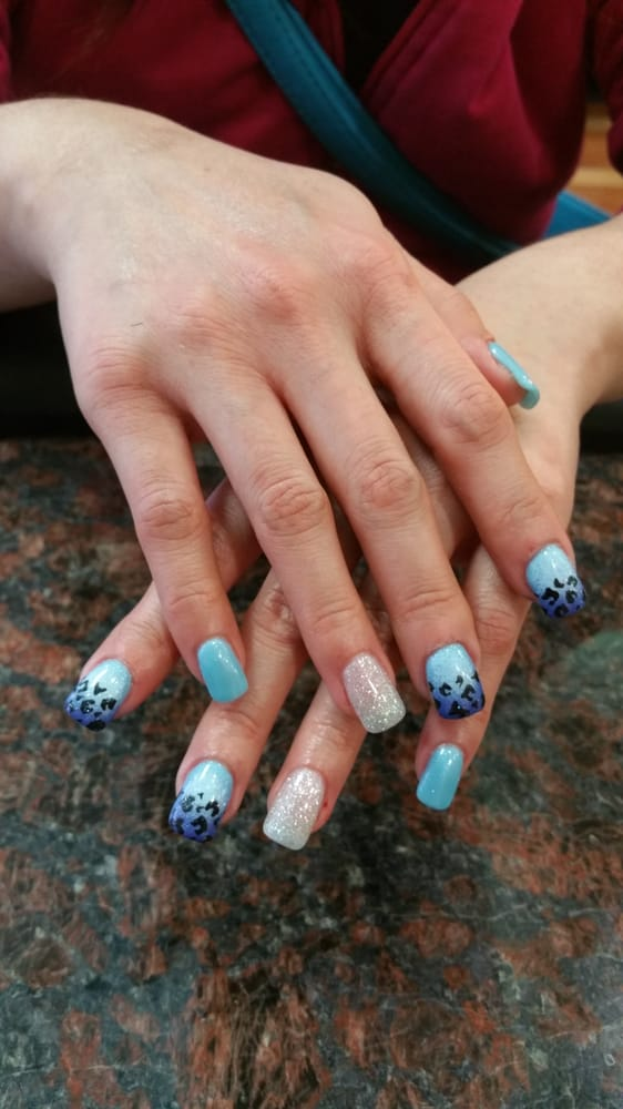 Genesis nail salon 29 reviews nail salons market for 24 hour nail salon philadelphia