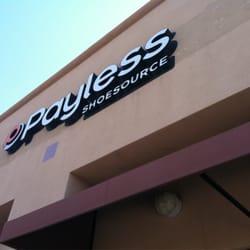 Payless Shoesource - CLOSED - Shoe Stores - 2811 W Aqua Fria Fwy, Phoenix, AZ - Phone Number - Yelp
