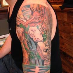 Infinity Tattoo - 123 Photos & 104 Reviews - Tattoo - 3316 N Lombard ...