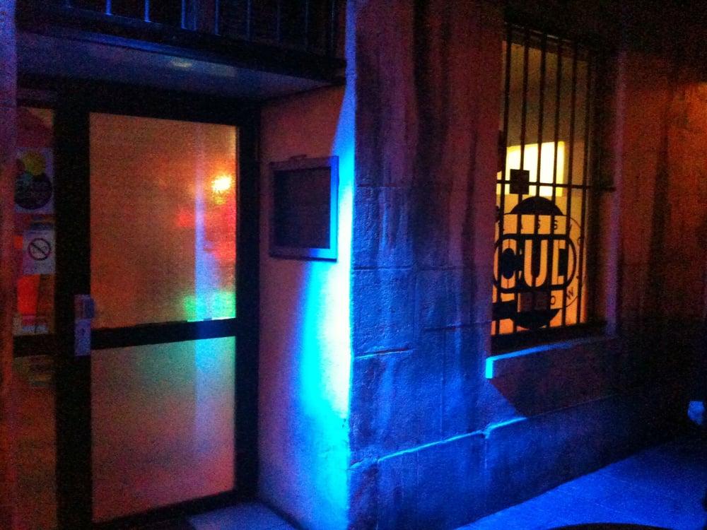 Photo de Cud Night Bar - Paris, France