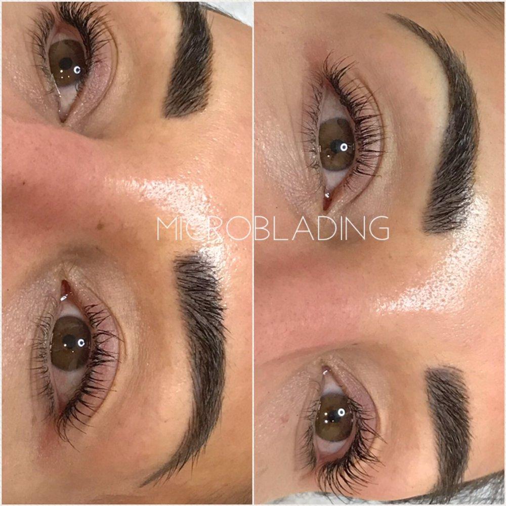 Permanent Makeup Brows | Saubhaya Makeup