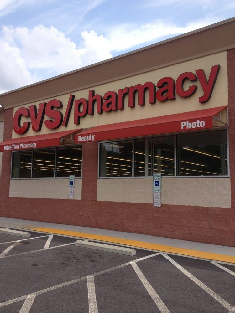 Cvs Pharmacy: 1544 Route 61 Hwy S, Pottsville, PA