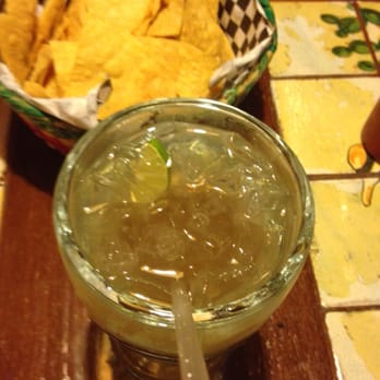 Tequila St Charles Mexican Restaurant
