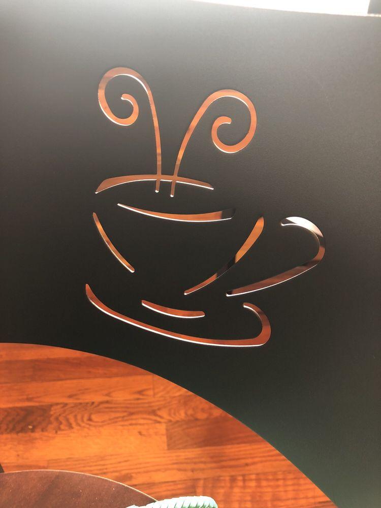 Tipp's Sacred Grounds Coffee: 206 SW B St, Antlers, OK
