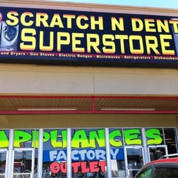 Scratch N Dent Superstore 2019 All You Need To Know