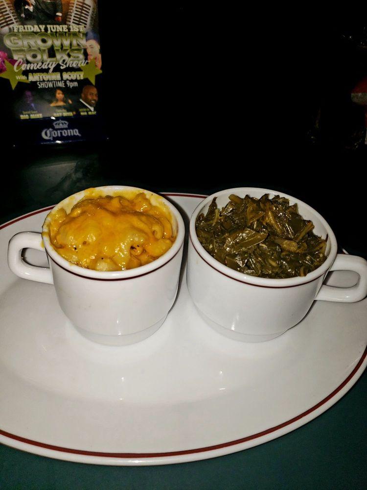 Cooper's Restaurant and Lounge: 1312 George Washington Hwy N, Chesapeake, VA