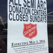 the salvation army family store donation center 19 photos 53 reviews thrift stores ann. Black Bedroom Furniture Sets. Home Design Ideas