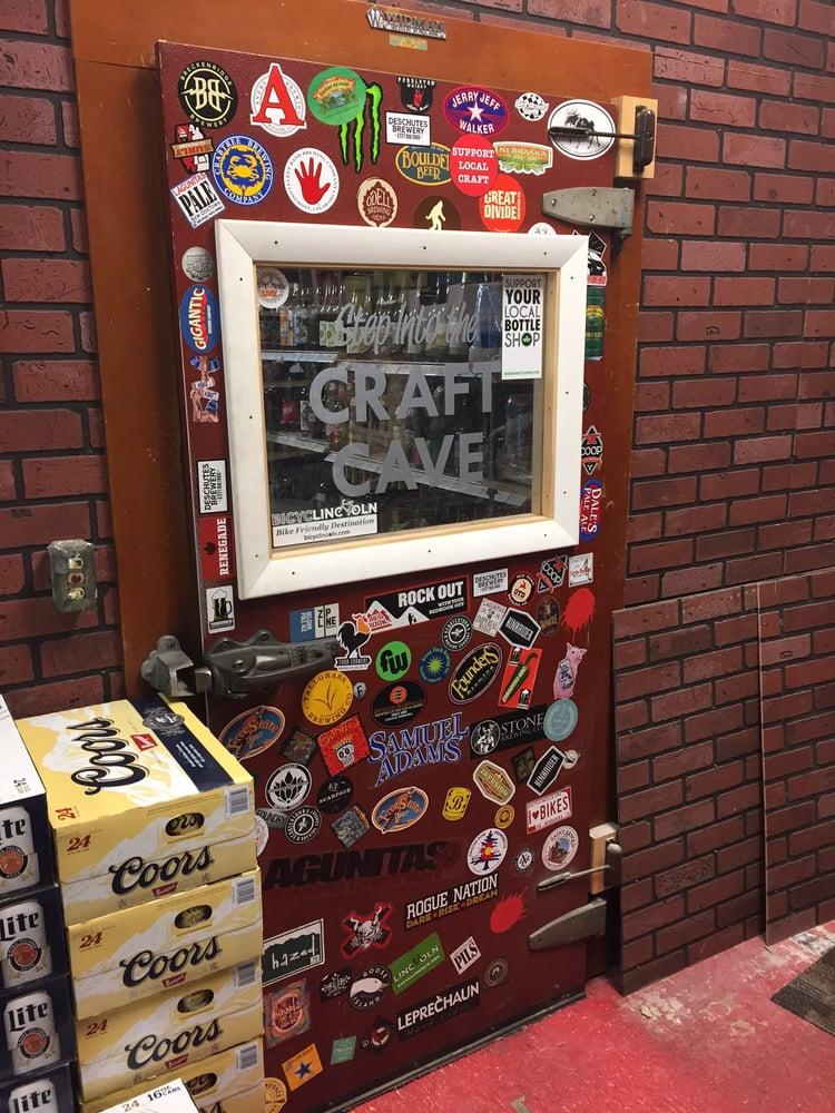 Moran's Liquor Works