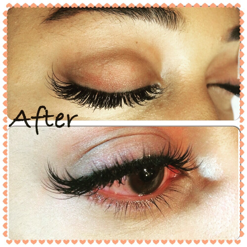 Silk C Curl 9 13mm It Make Ur Eyes Big And Beautiful Yelp