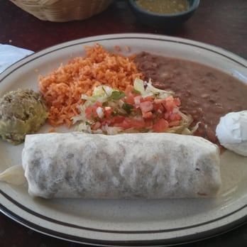 Authentic Mexican Restaurant Schaumburg Il