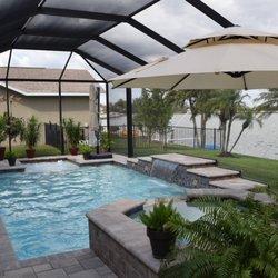 Photo Of San Juan Pools Spas Cape C Fl United States