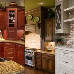 Photo Of Garcias Custom Furniture   Houston, TX, United States. Custom  Cabinets