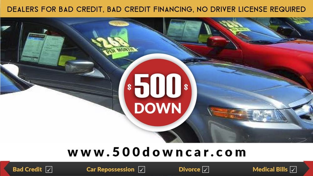 500 Down Car Lots Closed Car Dealers 11222 Southwest Fwy