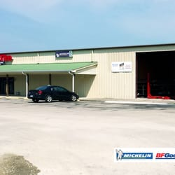 Colony Tire And Service Closed Tires 4181 New Bern Hwy