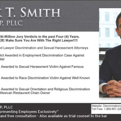 Derek Smith Law Group, PLLC - 56 Photos - Employment Law