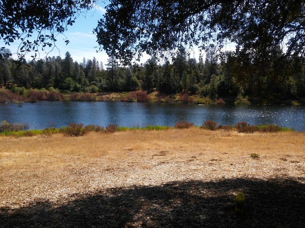 Finnon Lake Recreation Area: 9100 Rock Creek Rd, Placerville, CA