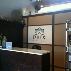 Pure Skin Spa Spokane