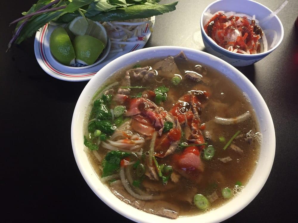 Pho Tai Chin Small Yelp