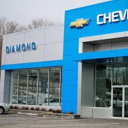 diamond chevrolet buick gmc cadillac car dealers. Black Bedroom Furniture Sets. Home Design Ideas