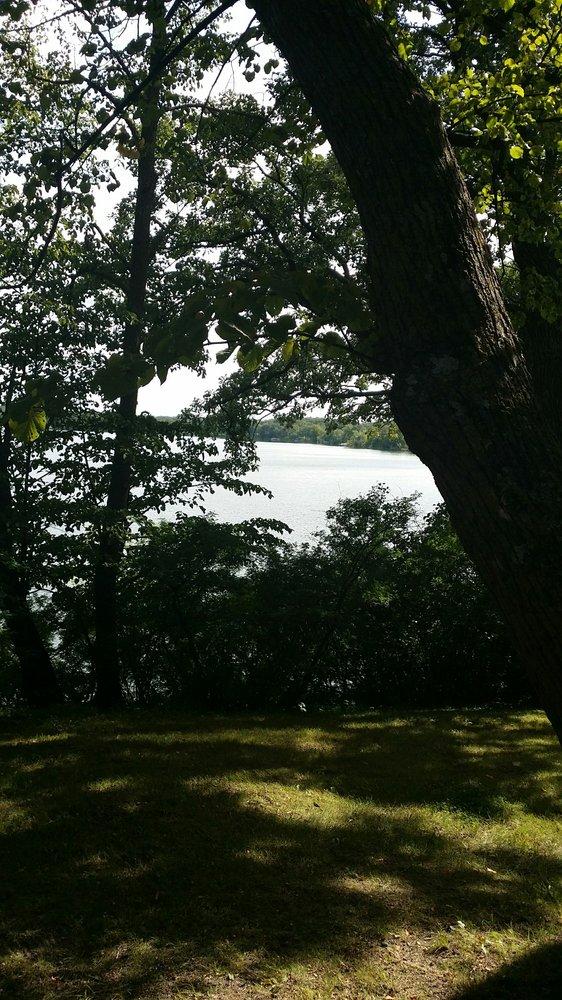 The Hideaway at Xanadu Island: 35484 235th St, Battle Lake, MN