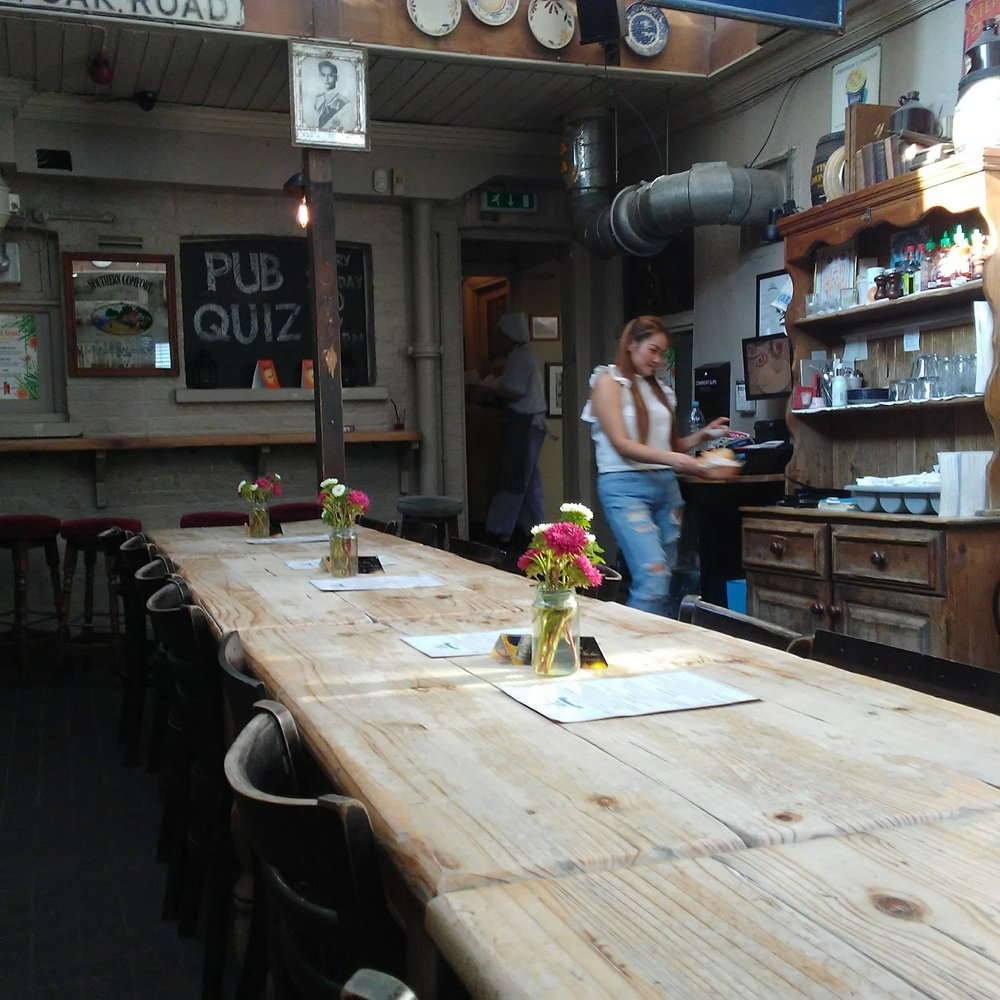Kanchanas Kitchen London