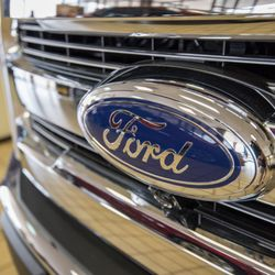 Autonation Ford Fort Worth >> Autonation Ford South Fort Worth 34 Reviews Car Dealers 5300