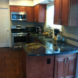 Photo Of The Kitchen Cabinet Company Springfield Pa United States