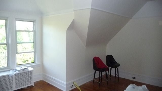 Mayonnaise With Super White Ceiling And Trim By Benjamin