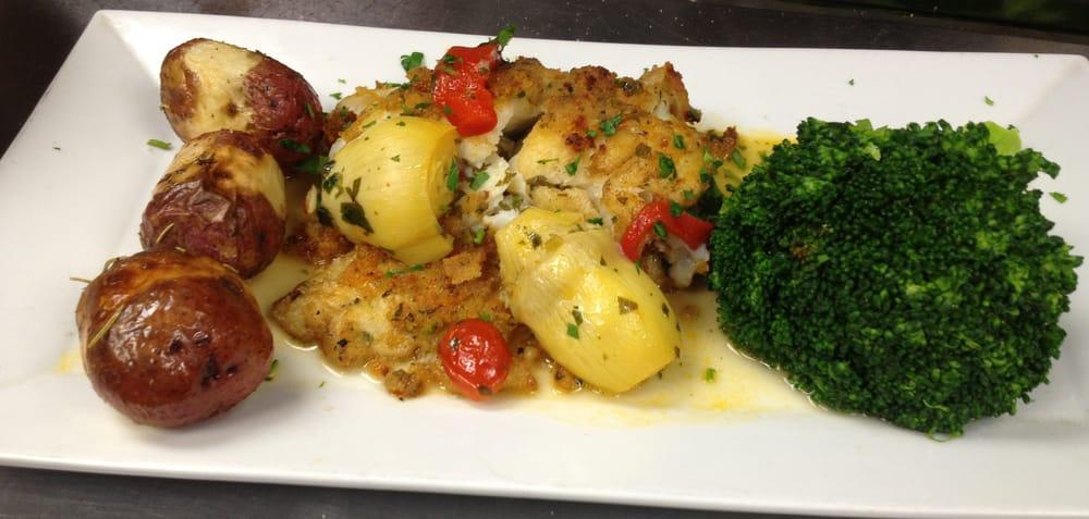 Hillsdale Italian Restaurant