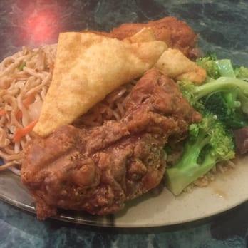 Hong Kong Chinese Food Manteca Ca