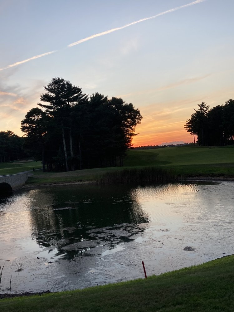 Indian Pond Country Club: 60 Country Club Way, Kingston, MA