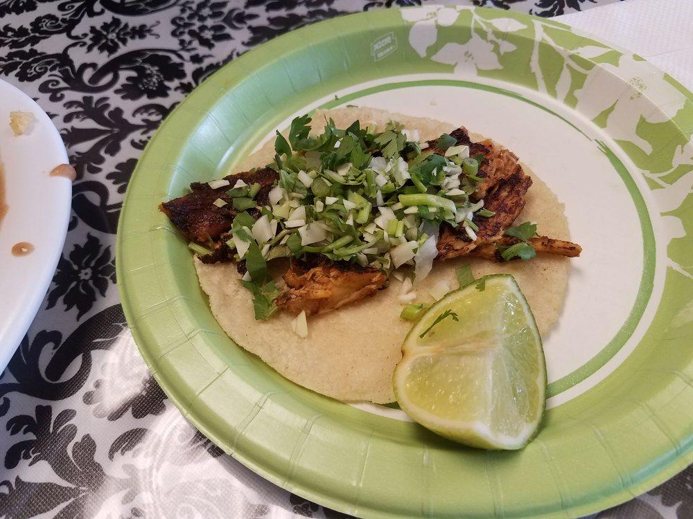 Photo of El Azador Mexican Restaurant: Greenville, NC