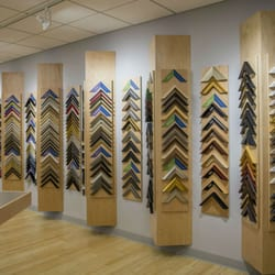 Photo Of American Frame Maumee Oh United States Showroom