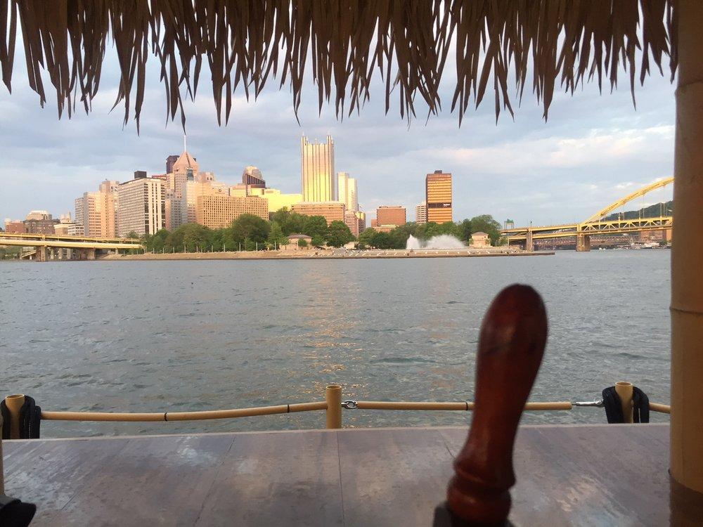 Cruisin' Tikis Pittsburgh