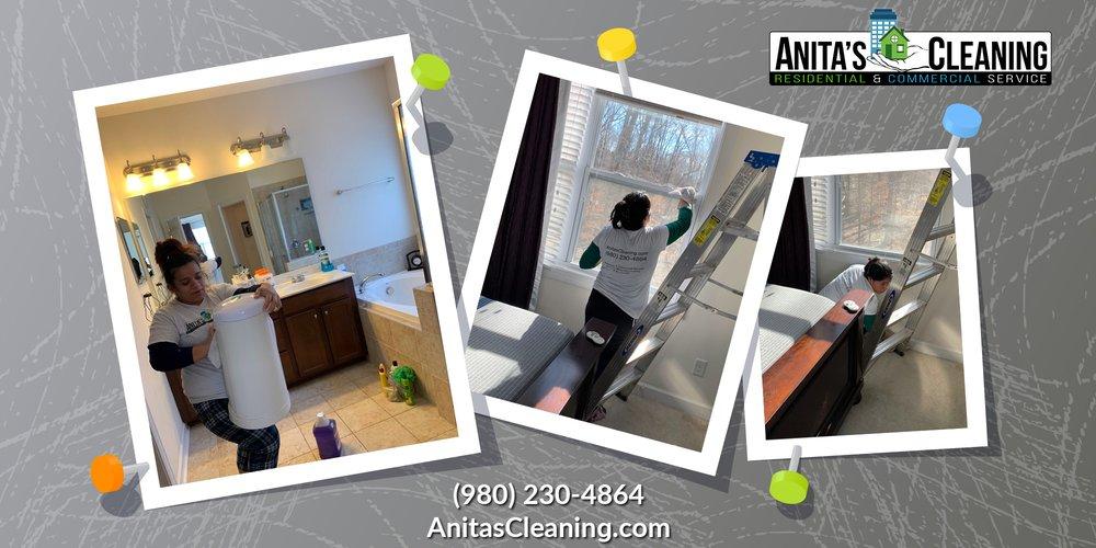 Anita's Cleaning